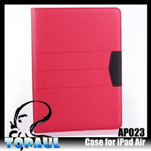 2015 new fashion wholesale tablet case for ipad air 2
