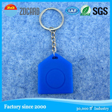 Free sample! Hot sale! ABS access 125khz keyfob/llavero for access with vairous style for option accept paypal