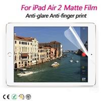 Anti-scratch, crystal for ipad mini HD Clear screen protector