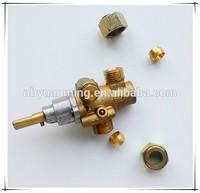 Gas valve gas taps gas cock SF-601
