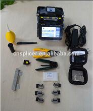 china Well-known FTTH Tool kit ALK-88 optic fiber fusion splicers /fiber optic equipment tools