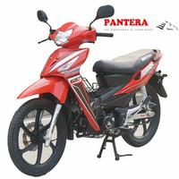 PT110Y-7 Popular Gas Powered High Quality Kid CUB Chopper Motorcycle