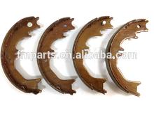 brake shoe auto car parts for Toyota Land Cruiser parts 46530-60050