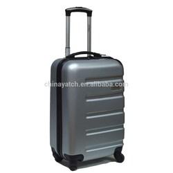 Beautiful trolley case 2014 hot sells travel trolley bag designer luggage