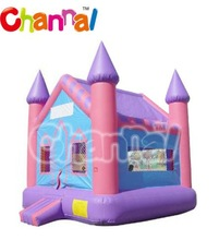 Professional inflatable castle factory
