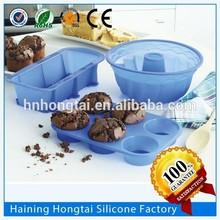 Non-stick silicone bakeware manufacturer