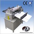 automático gráfico adesivo máquina de corte
