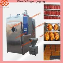 Computer Control Chicken Smoke|Automatic Meat Smoke House|Sausage Smoking House