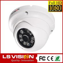 LS VISION ir ip dome 1080p h.264 ip camera ir cube onvif low cost ip camera led array waterproof cctv camera