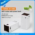 Popular mini portáteis roteador wifi móvel/3g roteador wifi/rede móvel de código de desbloqueio