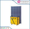 solar panel systerm 100 watt portable solar system for home