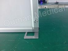 Blue light & eyes protection/Aluminum alloy frame X-ray Medical LED Film Viewer Box