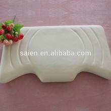 2015 neck pu foam children pillow designs