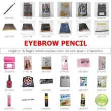 Colored Eyeliner Pencil : from China Biggest Wholesale Market for General Merchandise at YIWU P