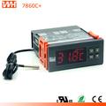 china fornecedor com núcleo duplo mcu xmtg fotek controlador de temperatura