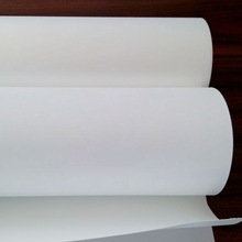 Eco-Solvent Matt Rigid PVC Film