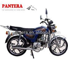 PT70 2015 New Model Comfortable 4-Stroke Sport Motorcycle 70cc