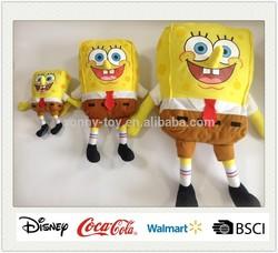 Spongebob Plush Toy