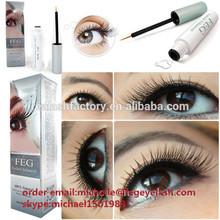 reseller requirements Worldwide market Popular FEG eyelash eyebrow enhancer serum mascara