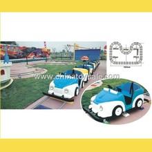 Guangzhou Factory best!!! amusement park electric train for kids H40-0090