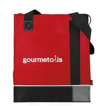 Portable Shopping Bag Professional China Factory Saiya Branded Tote Bags