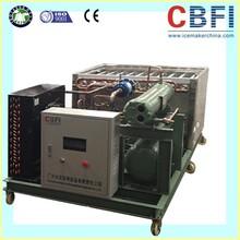 with Bitzer compressor Bag Ice Machine maker