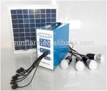 portable solar power 10w 20w 30w