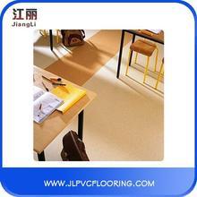 indoor use cheap recycled pvc vinyl flooring