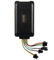 fleet management remote fuel cutting off two way conversation car gps tracker