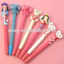 advertising cartoon ballpoint pens cartoon ballpoint pen for wholesale