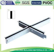 higher strengh ceiling t grid/t bar