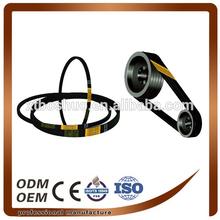 Super Grip and Oil-Resistant V-belt