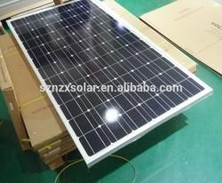 cheap pv solar panel 250w , 250w solar modules pv panel