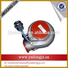 excavator 20 Ton engine parts turbocharger 6137-82-8200