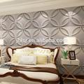 la construcción de material de papel para las paredes de papel fácil