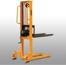 0.8t-2t forklift forks /electric or diesel forklift semiautomatic or full automatic