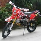 Latest design superior quality 125 cc dirt bike