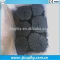 Blanco y negro activited carboncillo de carbón de carbón + frasco b mesquite del carbón de leña de méxico