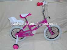 "12""Pink lovely mini children Bicycle(TF-BMX015)"
