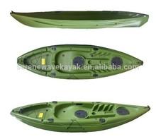 Leisure Rotomold Kayak Canoe For Sale