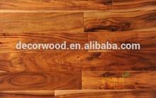 Hot sale natural solid export asian acacia floors