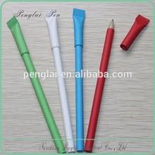 Cheap Eco Series Paper Inside Pen