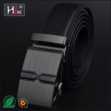 2015 new fashion china manufacturer split leather belt glue with individual design