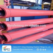 through the concrete pump pipe products 3 c authentication