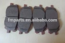 Auto Parts for TOYOTA Lexus RX300 MCU35 Front Brake pads 04465-48080