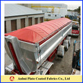 personnalisé boîte de remorque pour couvrir parapluie parasol camion latéraux en rideau de couverture de piscine couverture de camion