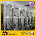 litro 600 inicio brewing fermentador de cerveza