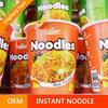 [ Hot Sale ]Beef Flavor Cup Instant Noodles / Wholesale Halal Ramen Food