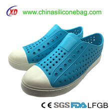 high quality cheap lightweight blue beach walk on water shoes 2015