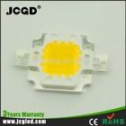 Factory Bridgelux 45mil High Power LED Chip 10w led light chips